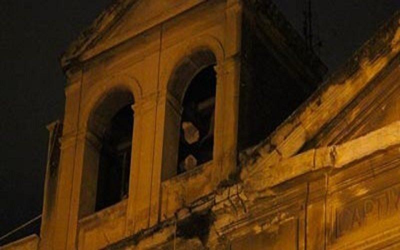 Palermo, riappare il fantasma della suora nella Chiesa dell'Immacolata Concezione al Capo