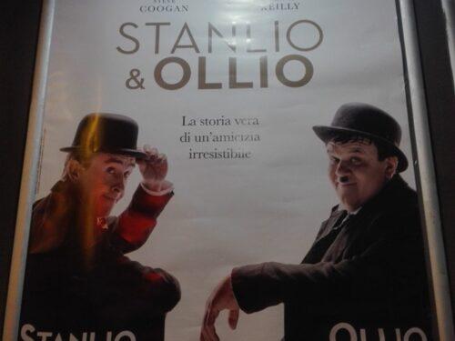 Stanlio & Ollio, Baird riporta sul grande schermo due leggende di Hollywood
