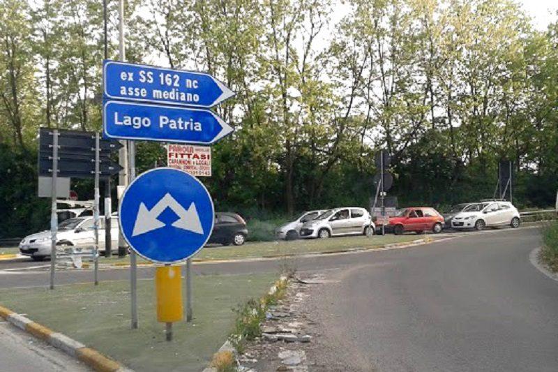 Asse mediano, la superstrada pericolosa che collega i Comuni a Nord di Napoli