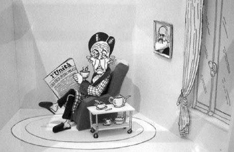 Enrico Berlinguer, un altro falso mito