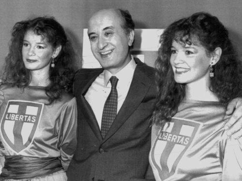 Ciriaco De Mita, il politico sopravvissuto 7 volte