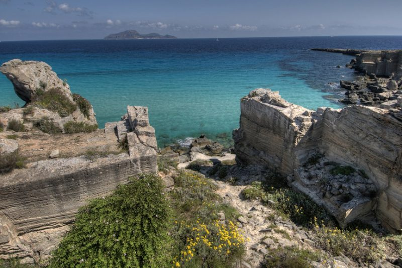 La Lega stravince nella splendida isola di Favignana: ma ne distrugge l'economia