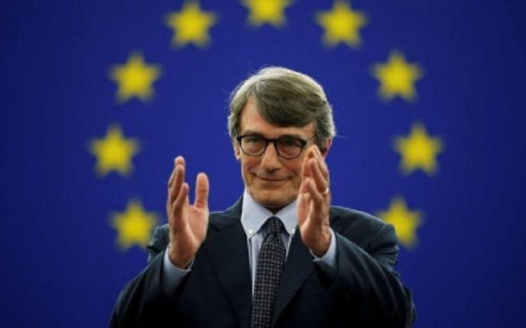 David Sassoli nominato Presidente Parlamento europeo, chi è e perché è una beffa