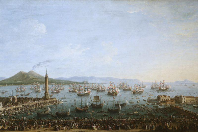 Napoli è 'o paese d'o sole, lo conferma studio scientifico