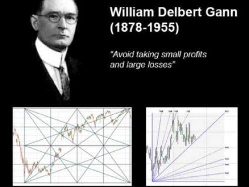 Altro che Nostradamus, chi è W. D. Gann: colui che previde eventi storici e Borsa