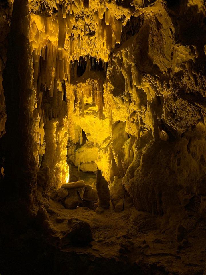 grotte di castellana dove si trovano