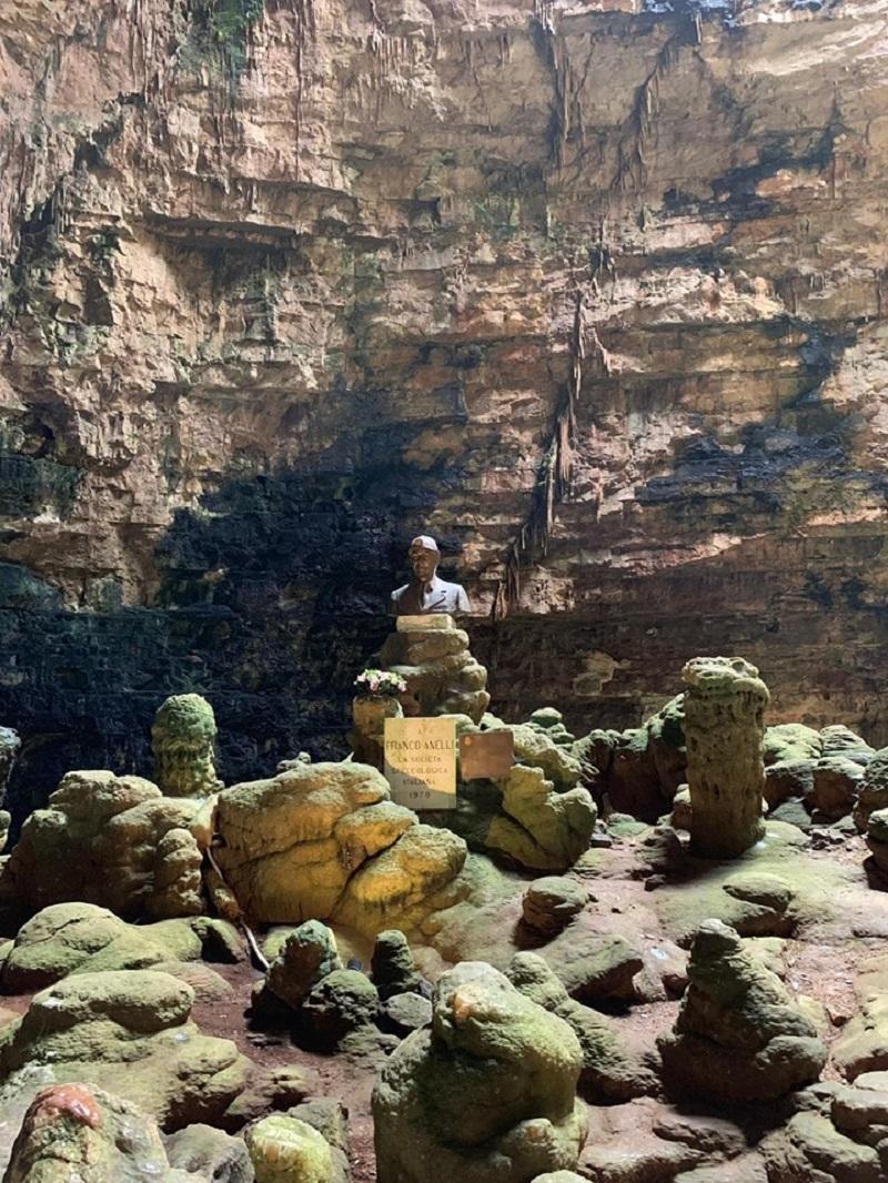 grotte di castellana orari