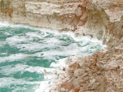 Il Mar Morto rischia di morire davvero: l'allarme degli esperti