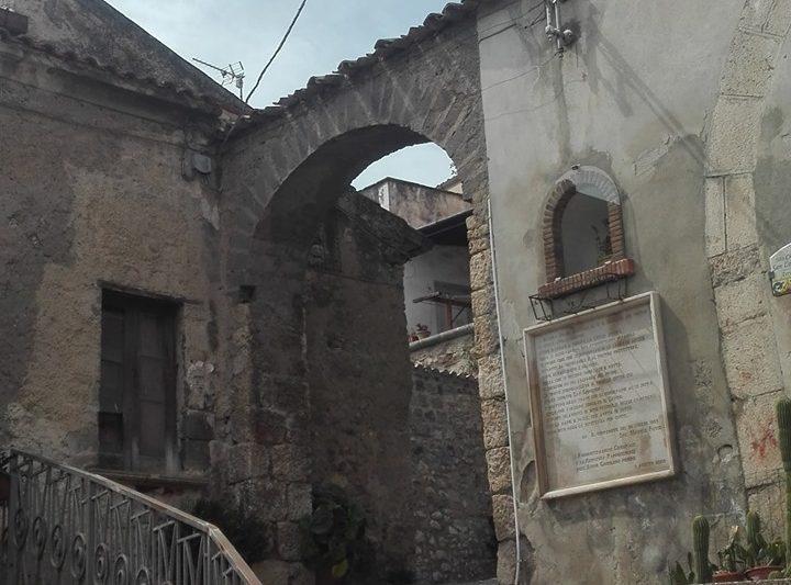 San Lorenzello, il paese nato sotto le stelle cadenti