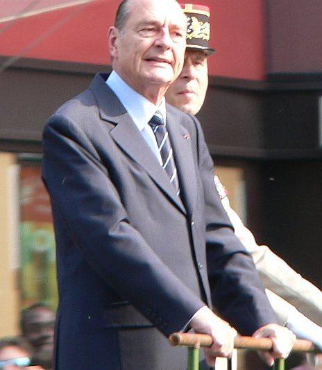Morto Jacques Chirac, incarnava una destra seria e responsabile che manca all'Italia