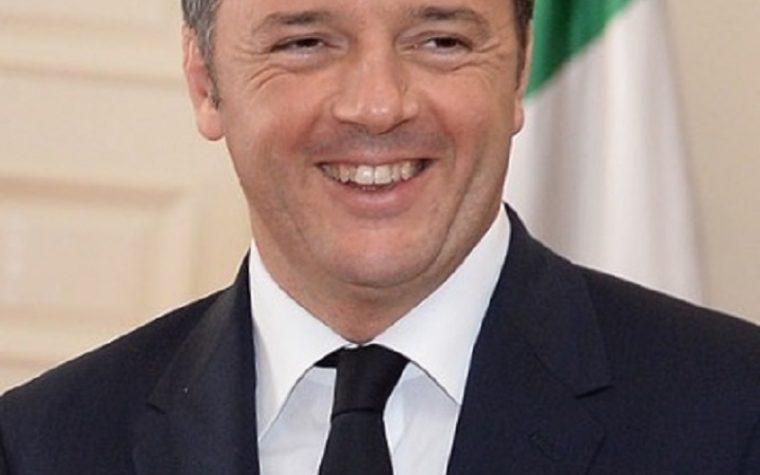Renzi la Strega fonda Italia viva: ennesimo atto di un politico arrivista