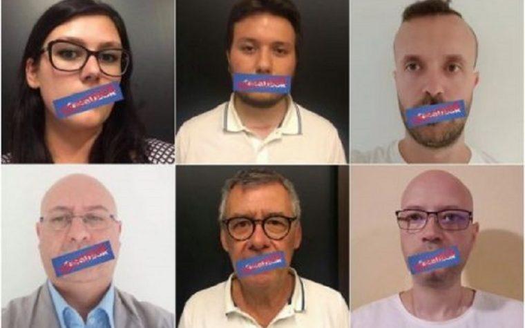 Casapound e Forza Nuova censurati su Facebook, c'è poco da esultare