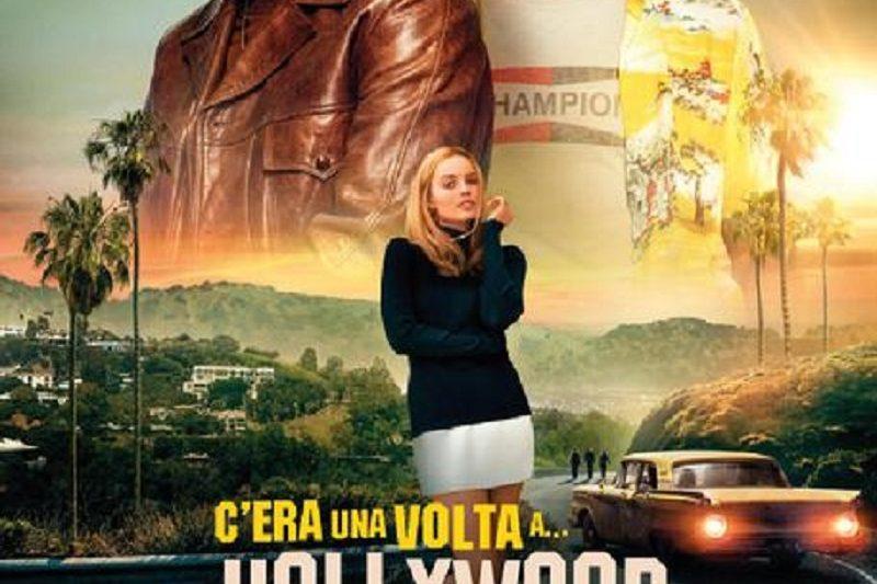 C'era una volta a Hollywood, la follia salvifica di Tarantino