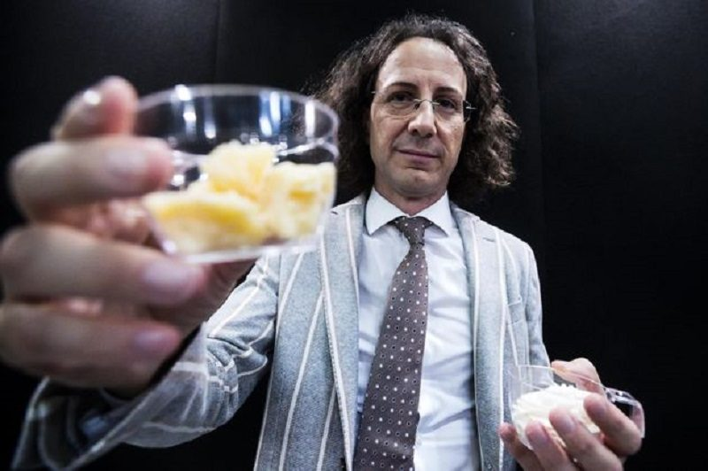 Adriano Panzironi, chi è il giornalista autore di una dieta per vivere 120 anni