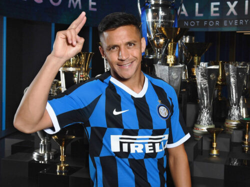 Non solo 9 del Milan: ecco le maglie maledette di Juve, Inter, Napoli e Lazio