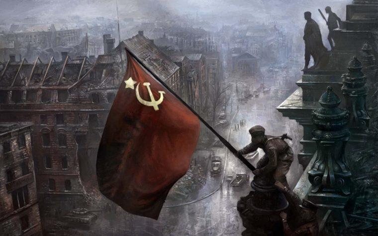 Ue equipara Comunismo a Nazismo: ma si tratta di irriconoscenza