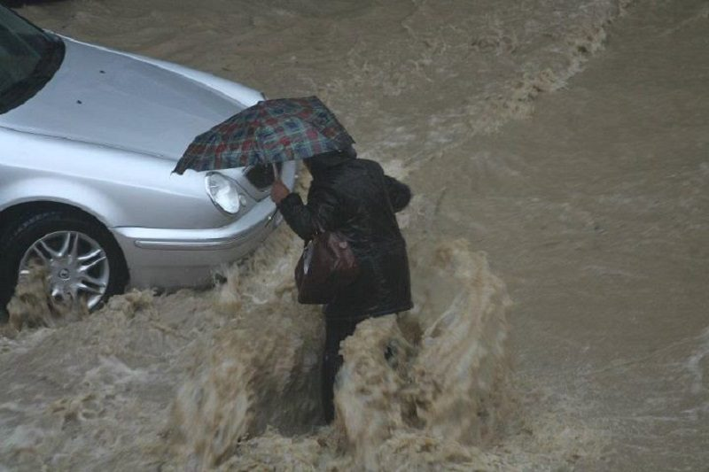 Meteo, perché in Liguria avvengono sempre alluvioni
