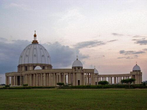 Sapevi che esiste un secondo Vaticano? Ecco dove si trova