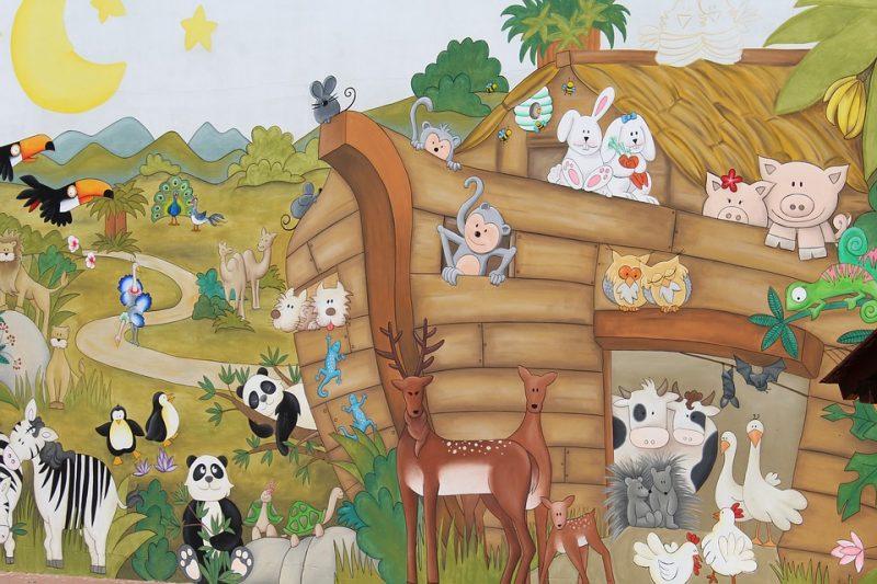 L'Arca di Noè diventa realtà in Australia