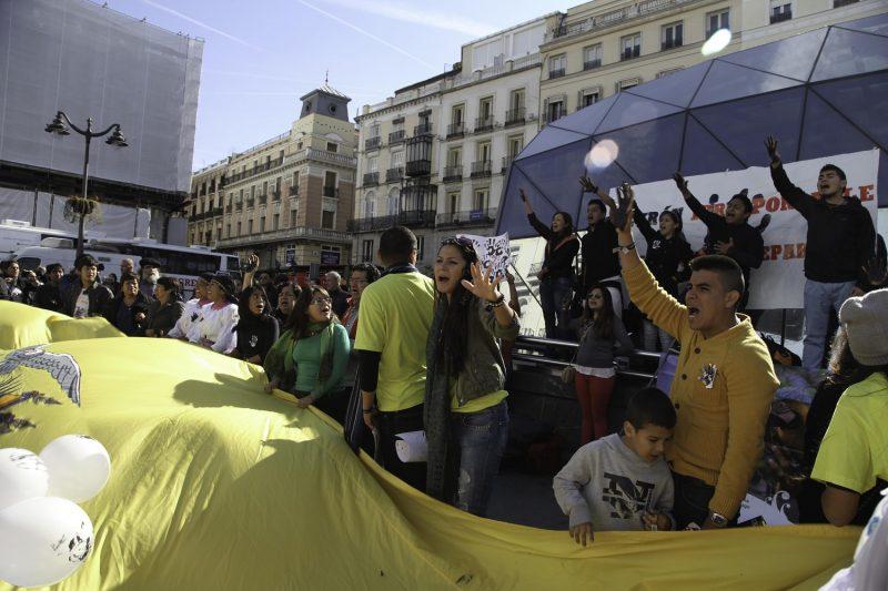 Dal Cile al Libano passando per la Catalogna: il Mondo è in fiamme