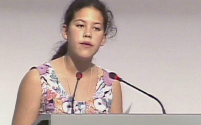 Altro che Greta, chi è Severn Cullis-Suzuki: la bambina che nel '92 aveva già allertato il Mondo