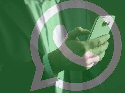 WhatsApp, come scoprire con chi chattiamo di più
