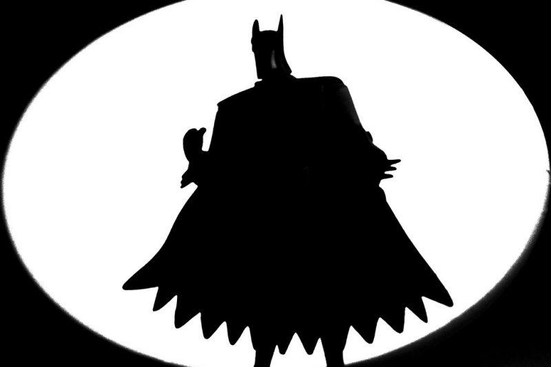 Batman, per studio universitario è un criminale: come vengono sprecati i soldi pubblici