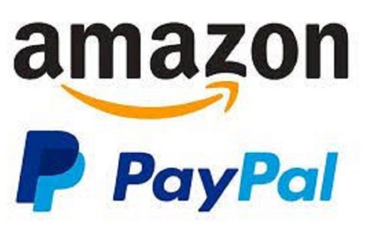 Amazon, come pagare con PayPal in modo semplice e sicuro
