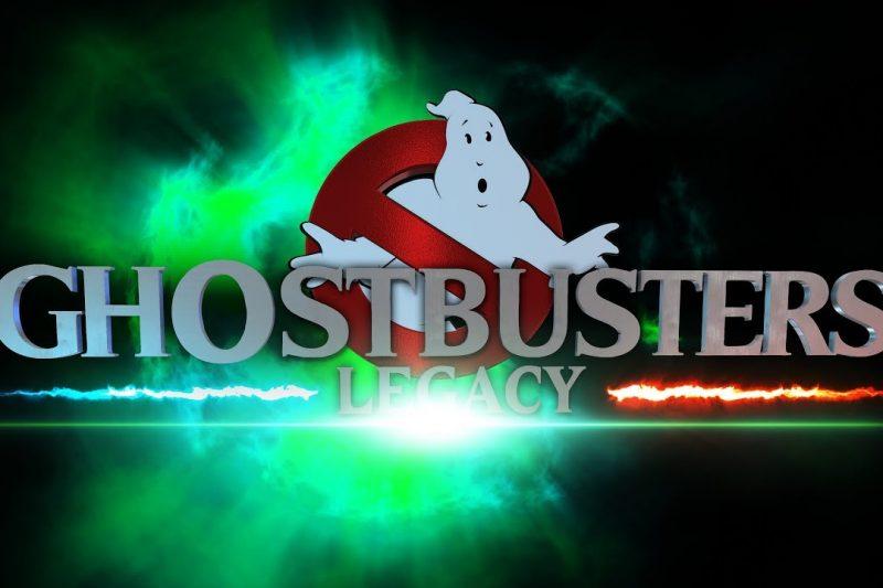 Ghostbusters Legacy, trailer e trama del terzo episodio del mitico cult anni '80