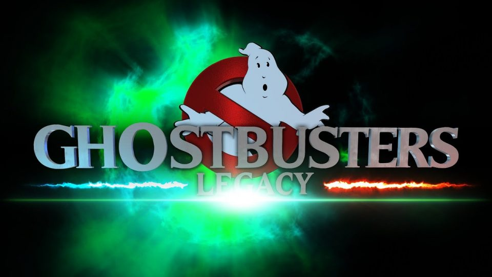 ghostbusters legacy logo