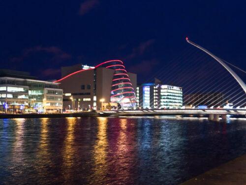 Dublino perde la propria anima: nasce Docklands, il quartiere Hi tech