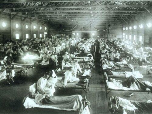 Coronavirus, 7 casi di Virus che hanno mietuto milioni di vittime