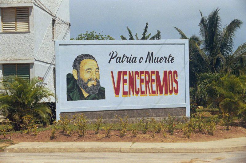 Coronavirus, Cuba ci salverà come con Ebola?