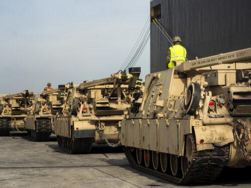 Defender Europe, in arrivo 20mila soldati americani: cosa sta succedendo