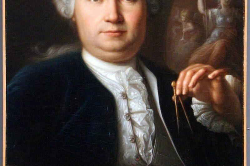 Luigi Vanvitelli, storia dell'architetto che realizzò la Versailles italiana