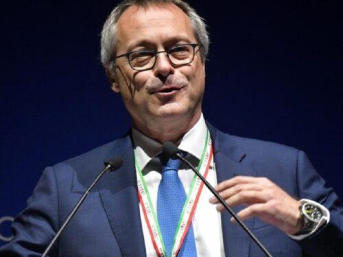 """Carlo Bonomi, chi è il """"falco"""" lumbard nuovo Presidente di Confindustria"""