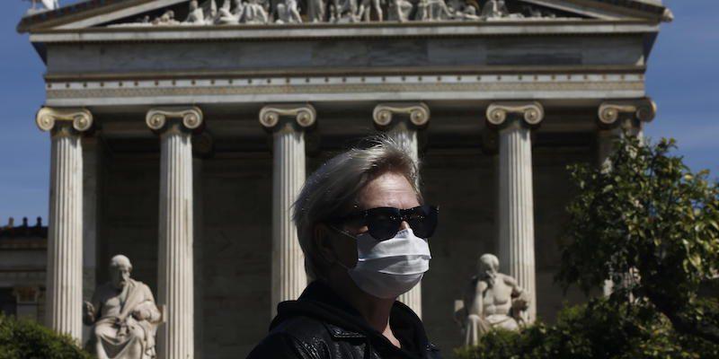Coronavirus, perché in Grecia ci sono pochi casi? Altro che meriti, il motivo reale