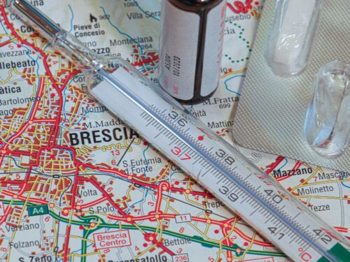Coronavirus, emergenza in Lombardia già denunciata nel 2018