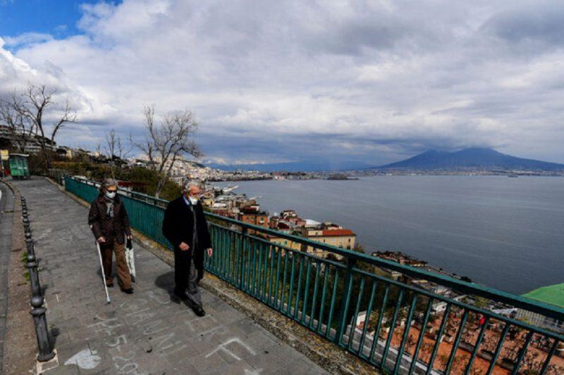 Coronavirus altra occasione per attaccare Napoli: i 7 casi più assurdi