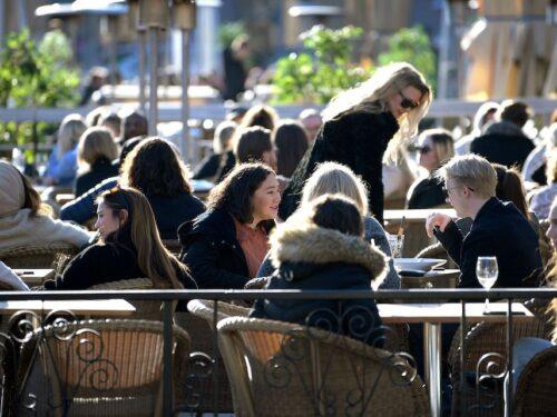 Svezia rifiuta il Lockdown, come sta andando davvero