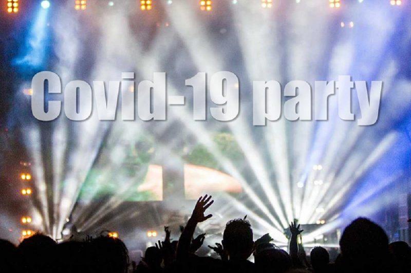 Covid-19 Party, nuova moda? No, una vecchia pratica americana: in cosa consiste