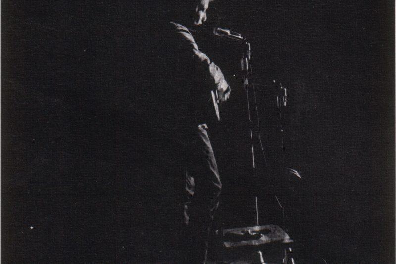 Il lato oscuro di Bob Dylan: altro che pacifista e attivista