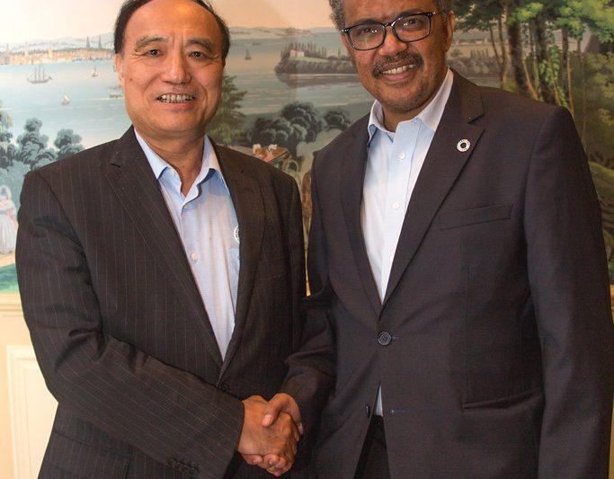 Chi è Ghebreyesus, direttore dell'Oms legato alla Cina
