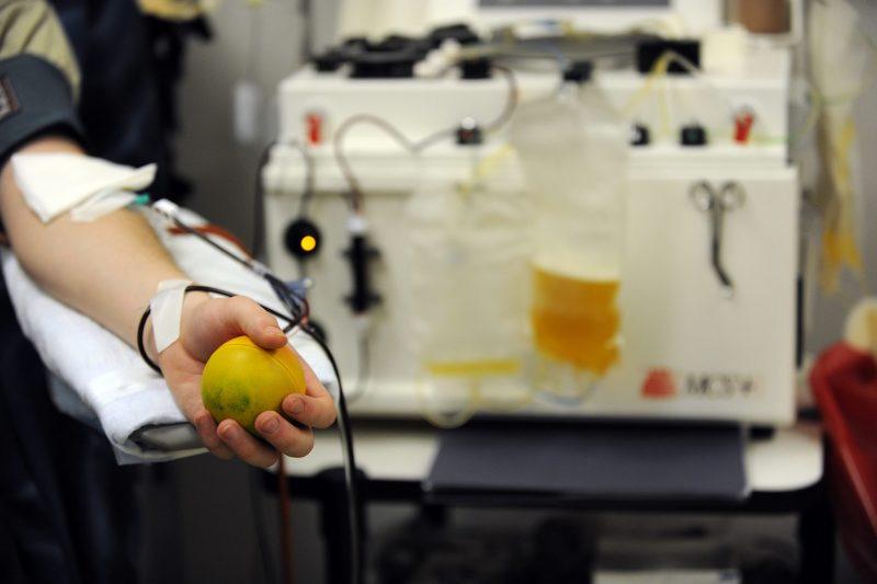Coronavirus curato con plasma: l'alternativa di cui si parla poco