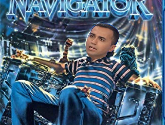 La dolce vita dei Navigator: figura inutile con stipendio garantito e pure 600 euro di Bonus