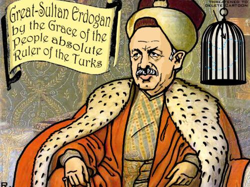 Turchia senza freni: i prossimi Stati nel mirino per riformare l'Impero Ottomano