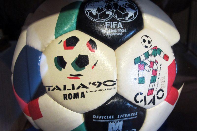 Italia 90, trent'anni fa il Mondiale che chiuse il Secolo breve