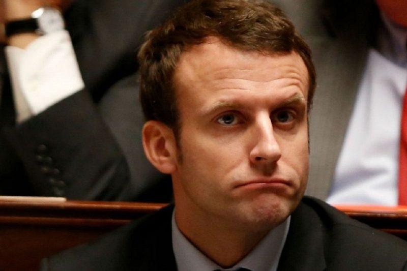 Macron travolto dall'onda Verde: ma la Francia è impaurita e disgregata