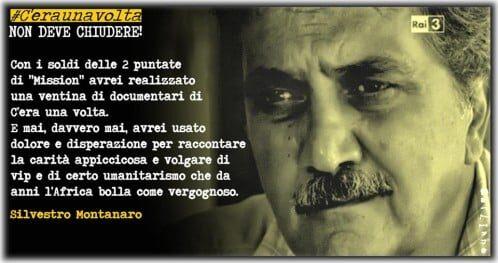 Morto Silvestro Montanaro, giornalista d'inchiesta cacciato e dimenticato dalla Rai