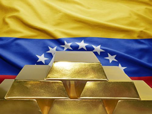 Venezuela derubato del suo Oro da Bank of England: sarebbero serviti per poveri